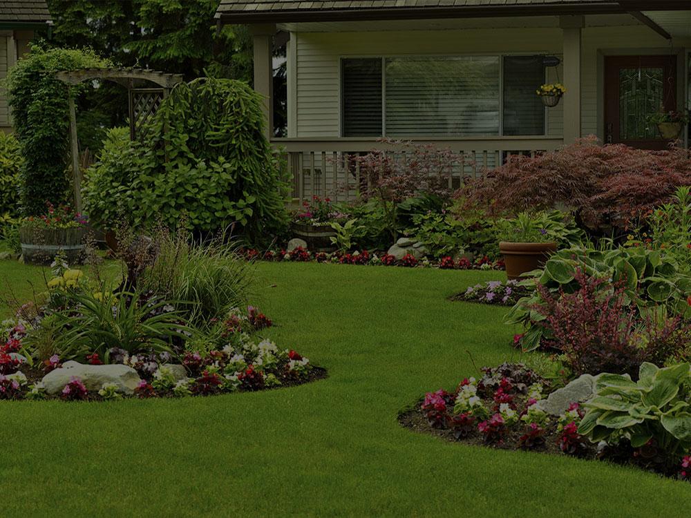 Sugar Grove Landscape Design