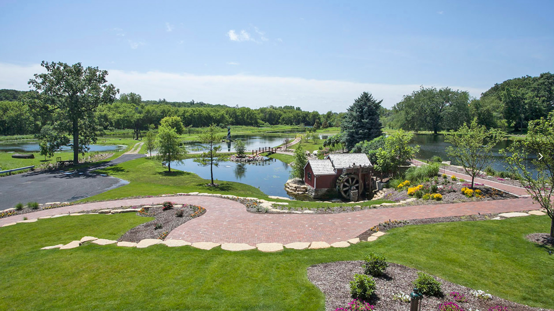 Schollmeyer Landscaping, Inc. Landscaping, Paving and Patios