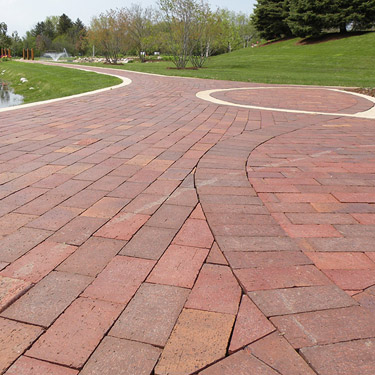 Schollmeyer Landscaping, Inc.'s Hardscapes Gallery
