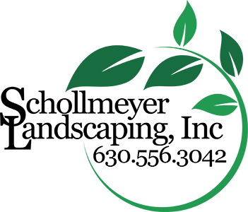Schollmeyer Landscaping, Inc. Logo