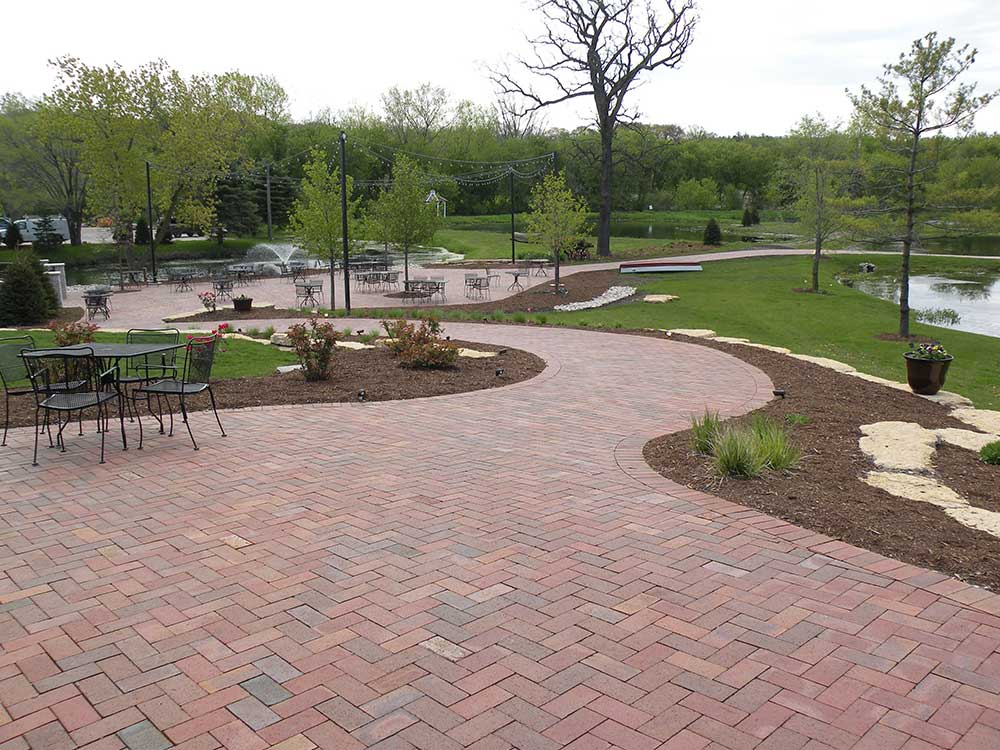 Sugar Grove Hardscapes