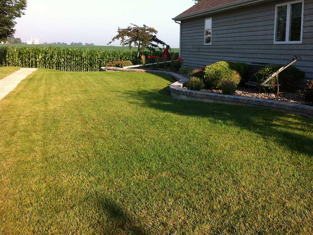 Sugar Grove Landscape Design